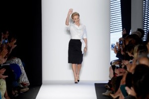 Mercedes-Benz Fashion Week Spring 2014 - Official Coverage - Best Of Runway Day 5