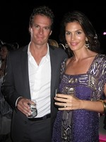 rande-gerber-with-cindy-crawford-at-w-hotel-forth-lauderdale-grand-opening