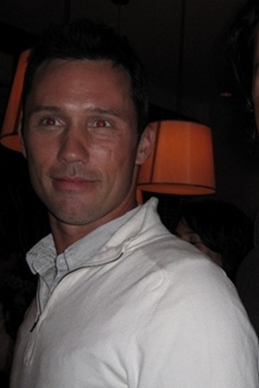 burn notices jeffrey donovan at mercedes benz star lounge after ed hardy1 tiffany lakosky nude
