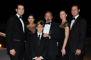 3. JC - The Perez family