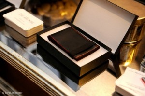 Jac Henri Wallet Collection