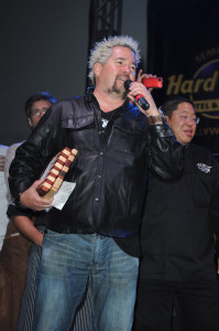 Seminole Hard Rock Hotel & Casino's Meatopia: The Q Revolution Presented By Creekstone Farms Hosted By Guy Fieri Curated By Josh Ozersky - 2015 Food Network & Cooking Channel South Beach Wine & Food Festival
