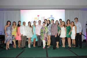 Amigos for Kids Miami Celebrity Domino Night