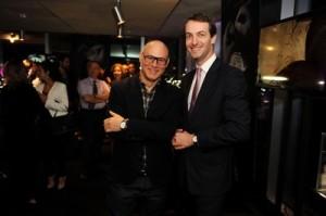 Craig Robins & Vincent Brun
