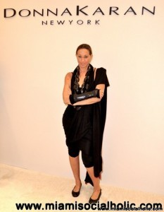 Donna Karan Event at Neiman Marcus (1)