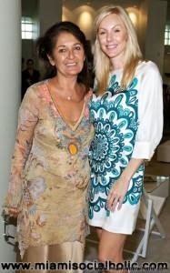 Fati Rosenberg and Sofia Joelsson