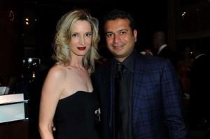 Hadley Henriette and Kamal Hotchandani