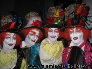 Halloween fun on South Beach (3)