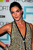 Hilary Rhoda at Lifestyle Retreat