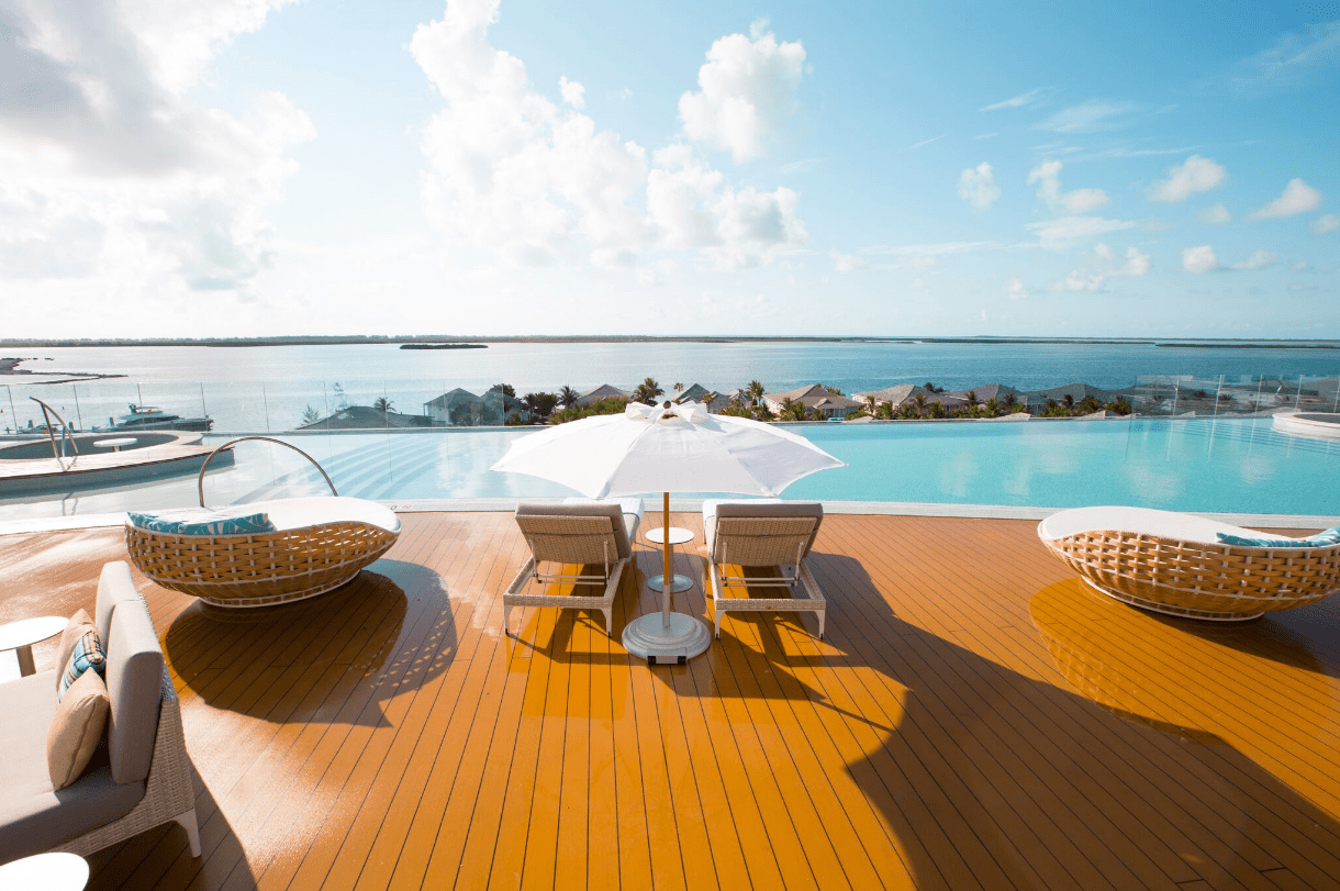 Resorts World Bimini (RW Bimini)