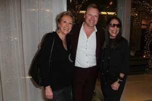Elle Decor Modern Life Concept House Opening Night Event In Miami Beach