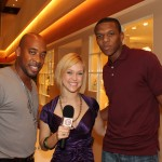 Jazz_Grant,_Christie_Campbell_and_Miami_Heat_star_James_Jones