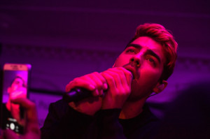 DIESEL CELEBRATES: MADISON AVE FLAGSHIP AFTER PARTY