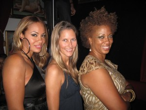 La Fee Vert-Evelyn Lozada,Marnie Howard, Angel Schmiedt