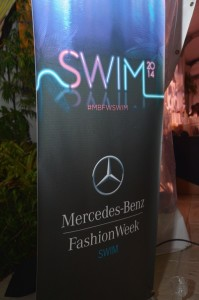 Mercedes-Benz Fashion Week Swim 2014 Official Coverage - Day 1