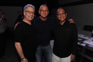 Mark Sommers, Irvine, Morimoto