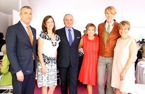 Neiman Marcus and Fairchild Committee