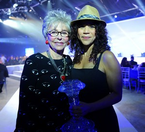 National YoungArts Foundation Backyard Ball Honors Zaha Hadid, Rita Moreno, & Andrew Rannells