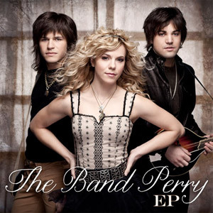 The_Band_Perry_EP