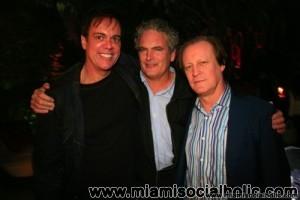 Three Stooges Antoni, McMullen, Antoni