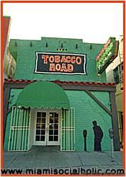 TobaccoRoad