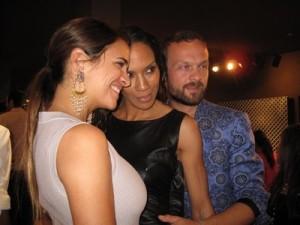 Webster_Fashion_Show-Laure_Heriard_Dubreuil,_Barbara_Becker,_Frederic_Dechnik_(21)